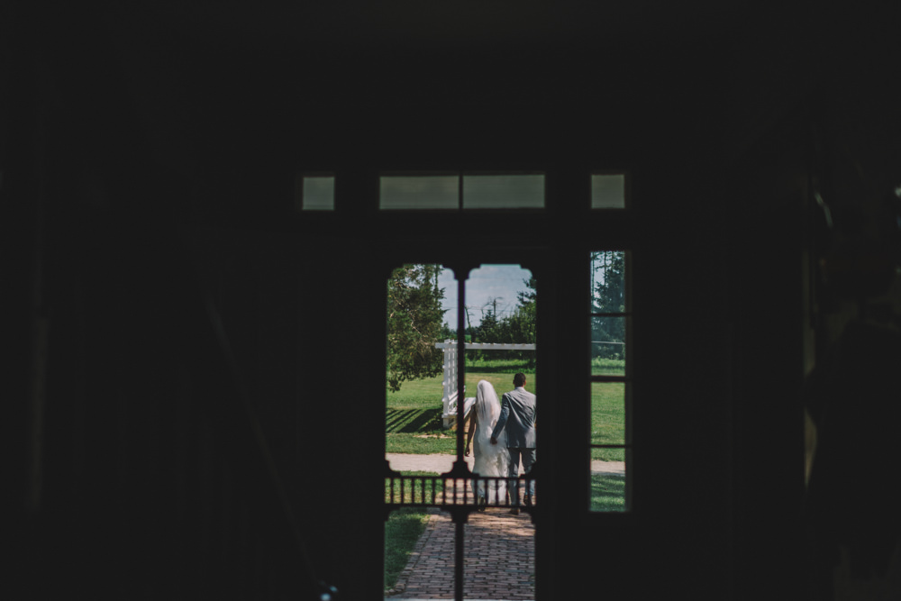 farmhouse wedding photography