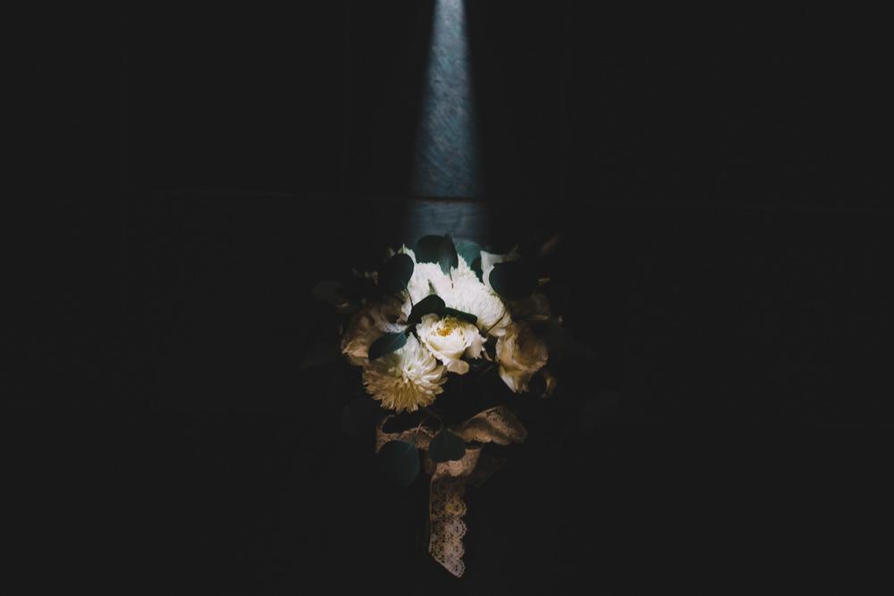 columbus bride's flowers