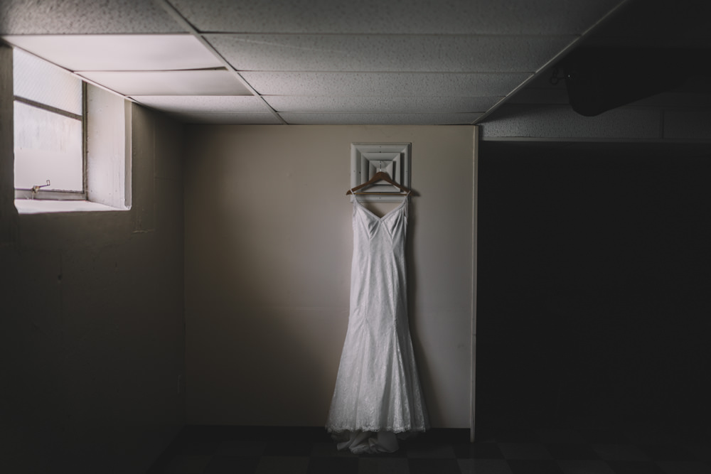 columbus ohio wedding dress