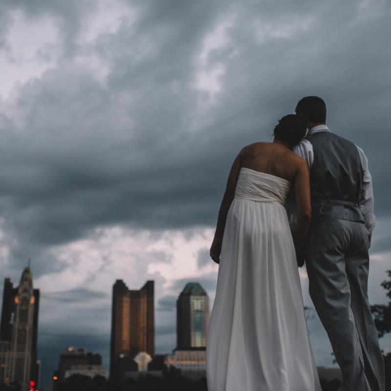 Station 67 Wedding Photography \\ Jennifer & Keith
