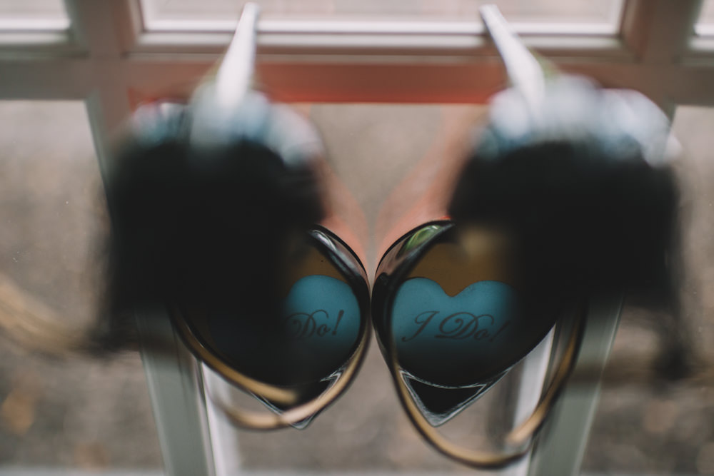 columbus ohio wedding shoes