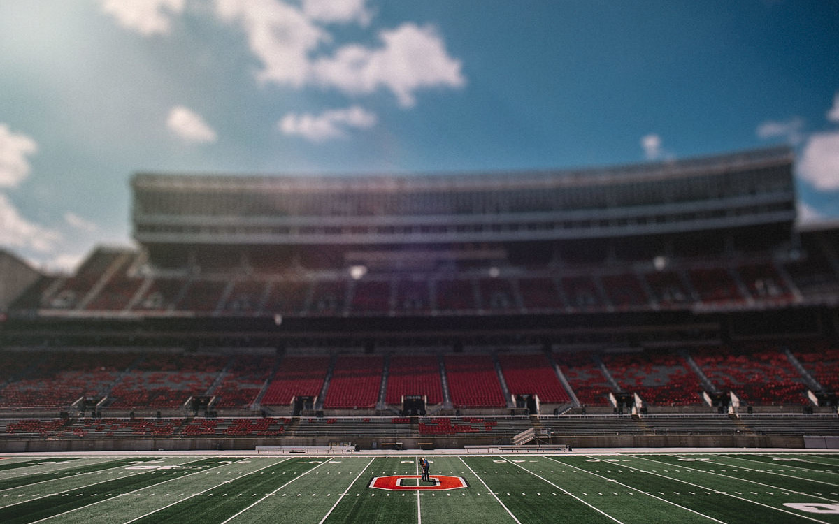 Ohio Stadium Proposal