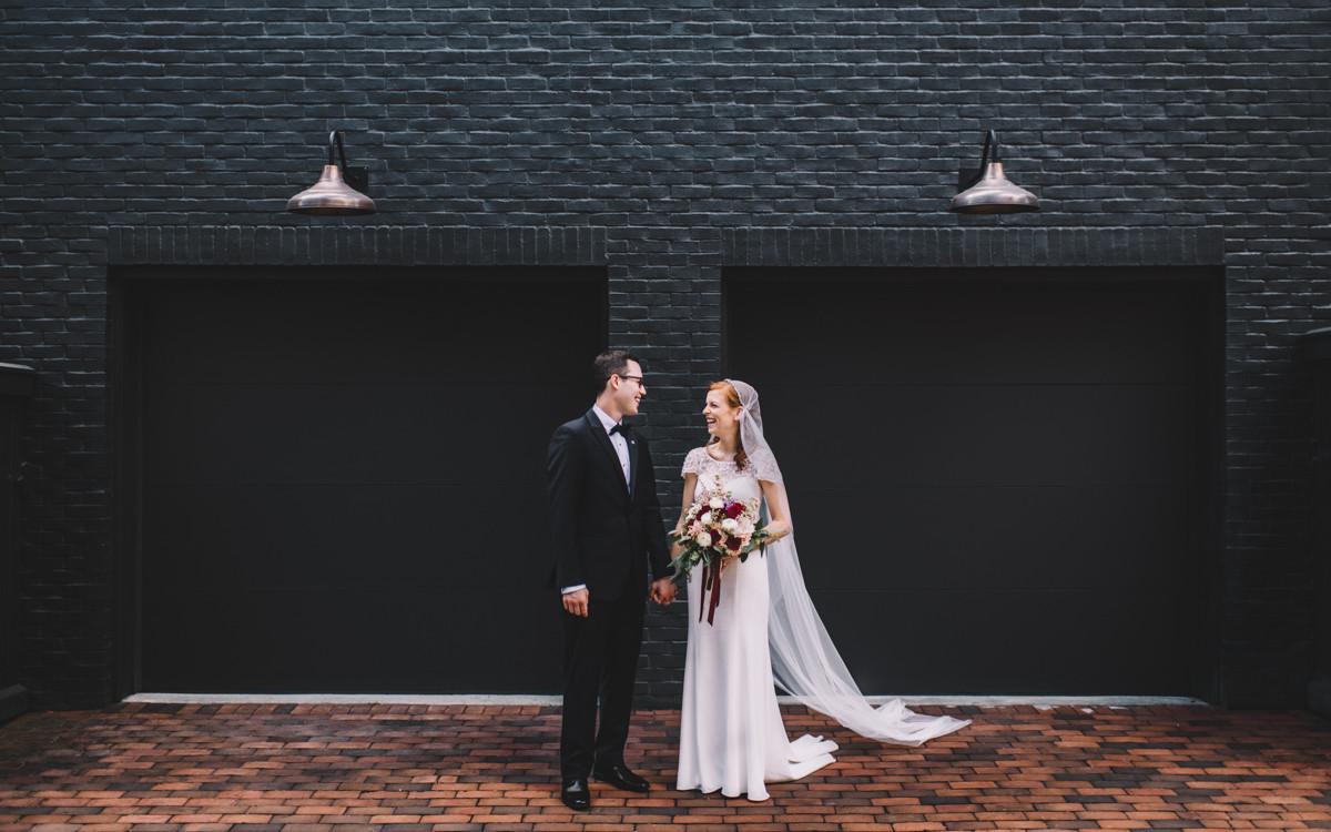 Via Vecchia Wedding
