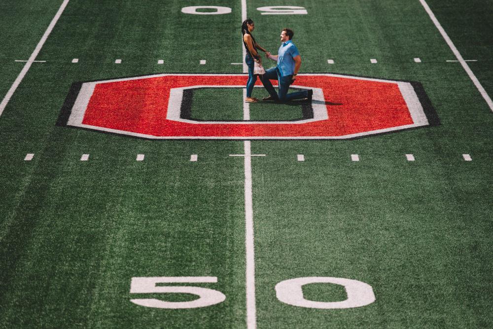 Ohio Stadium Proposal