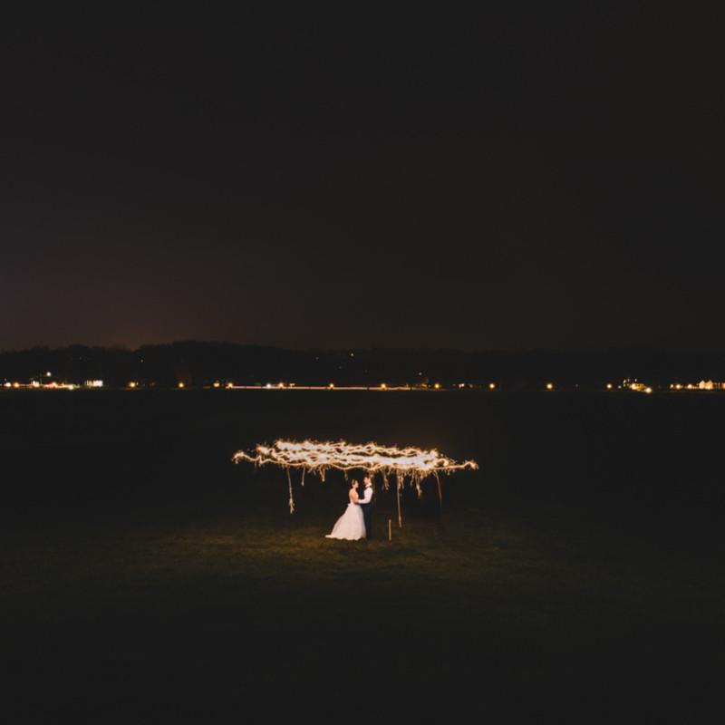 Bryn Du Mansion Wedding