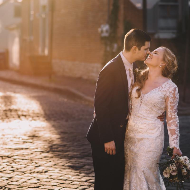 Copious Wedding Photography \\ Marcie & Matt