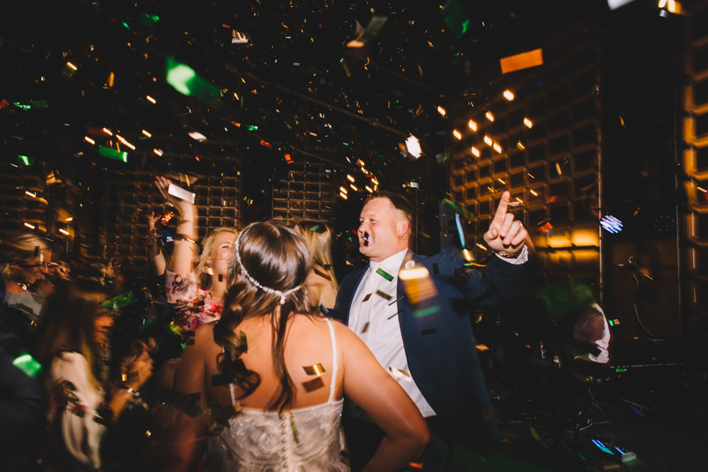 Intimate Brewmasters Gate Wedding Photography in Columbus Ohio