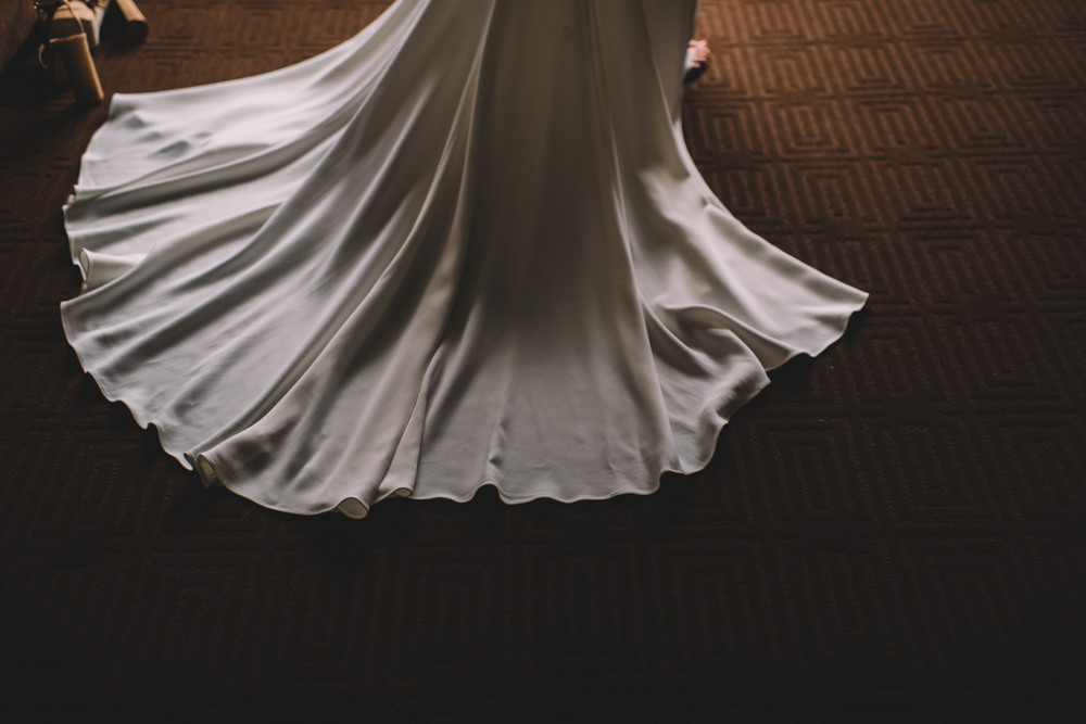 Sheraton Wedding Photography in Columbus Ohio