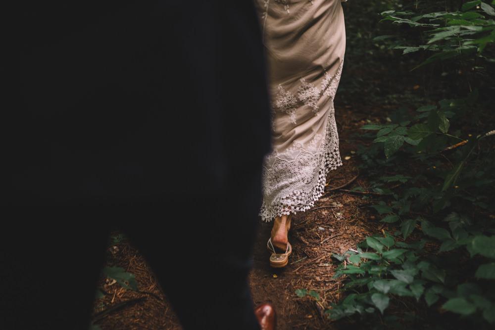 Oak Grove Wedding Photography