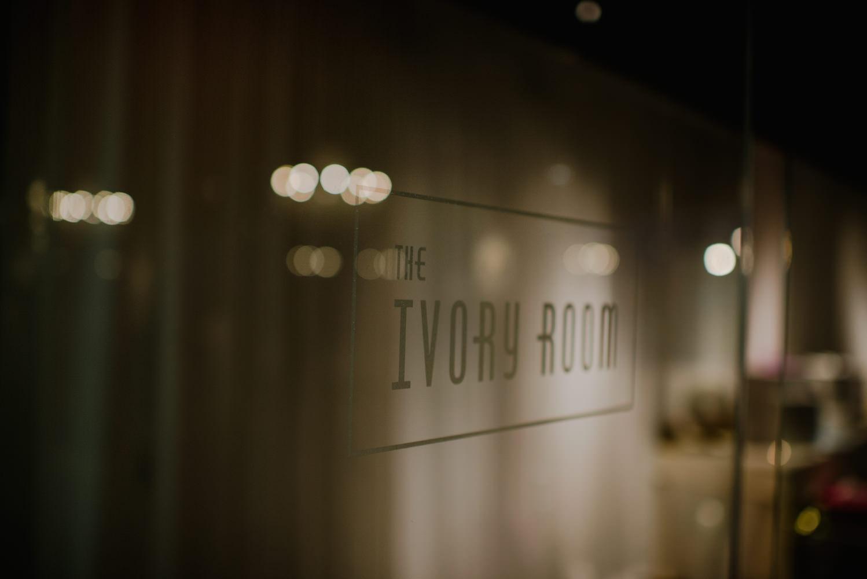 Ivory Room Columbus Wedding Photography